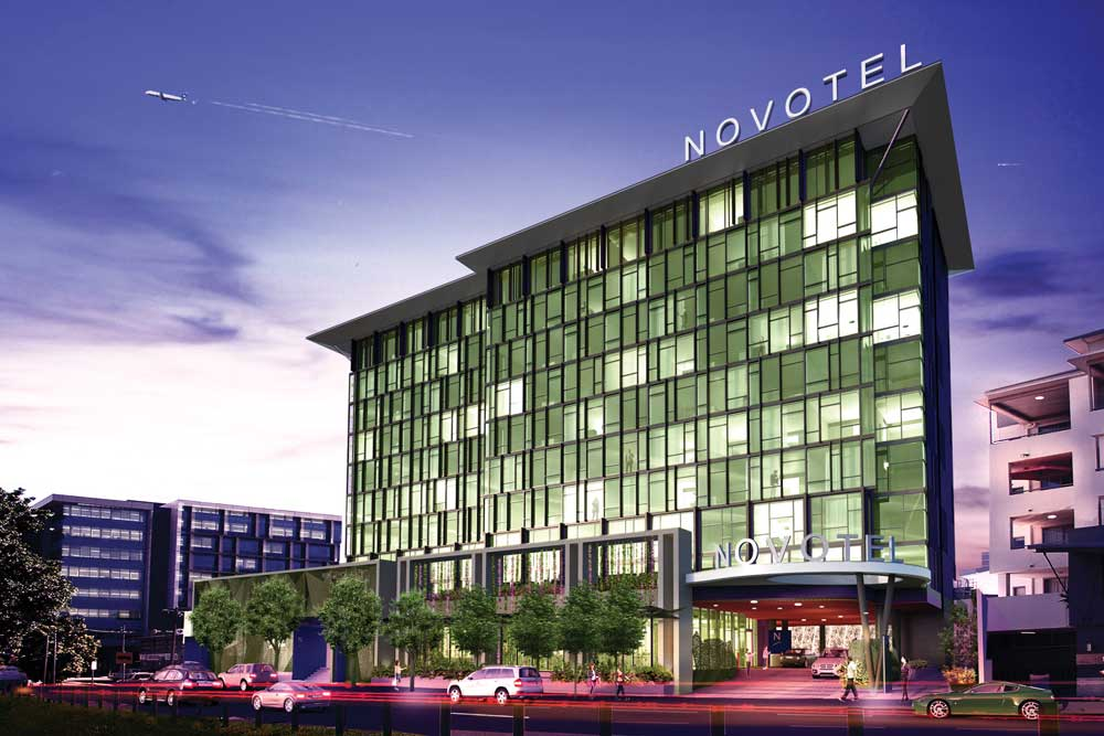 novotel southbank it solutions by remotehq